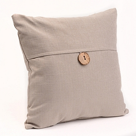Dynasty Tan Accent Pillow