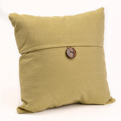 Dynasty Spring Green Accent Pillow