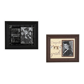 2014 Graduation Picture Frames