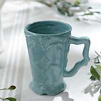 Turquoise Sweet Olive Beverage Mug