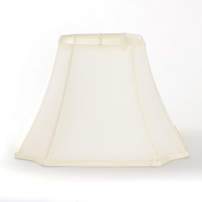 White Softback Shade
