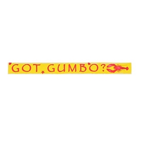 Got Gumbo Word Block