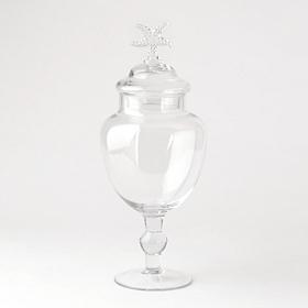 Admiral Apothecary Jar