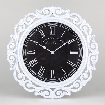 Ramona Wall Clock