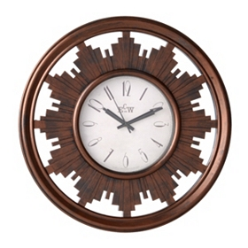 Avalon Wall Clock