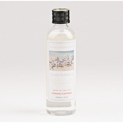 Ocean Driftwood Fragrance Oil