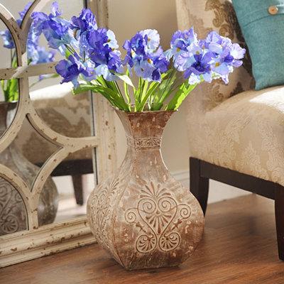 Blue Iris Spray