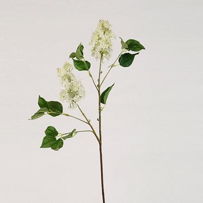 Ivory Lilac Stem