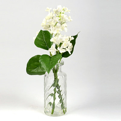 White Lilac Arrangement