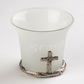 Grace Votive Holder