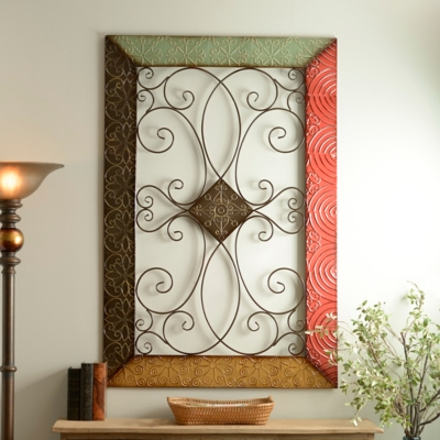 Kirkland's Wall Decals Metal Art | Meta...
