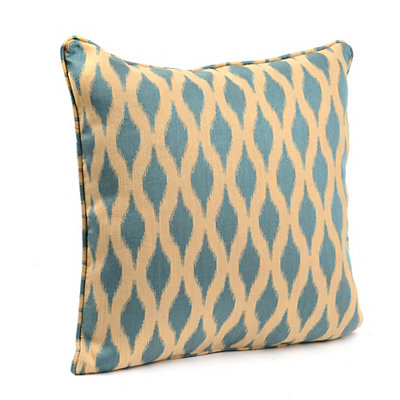 Blue Dillon Accent Pillow