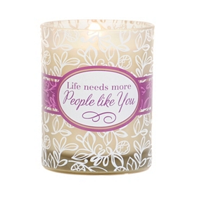 People Like You Sugar Sweet Jar Candle