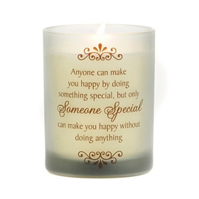 Someone Special Sugar Sweet Jar Candle