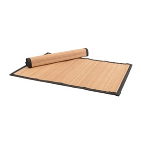 Bamboo Placemats, Set of 2