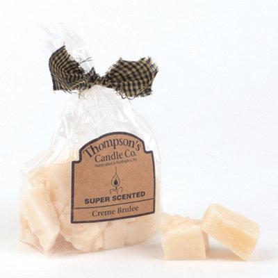 Crème Brulee Wax Crumbles