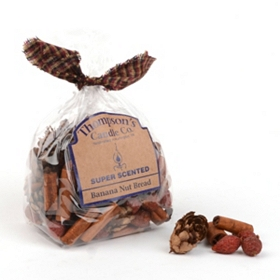 Banana Nut Bread Potpourri