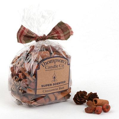 Cinnamon Bun Potpourri