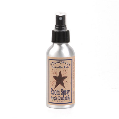 Apple Dumpling Room Spray