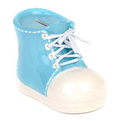 Blue Sneaker Bank