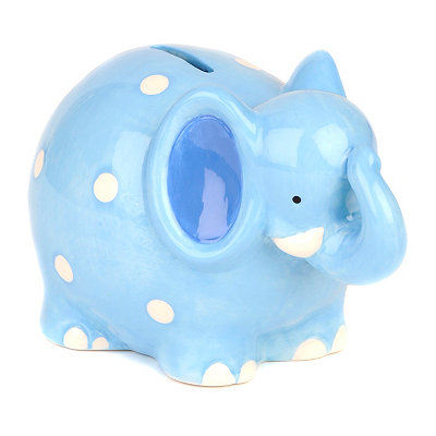 Blue Elephant Bank