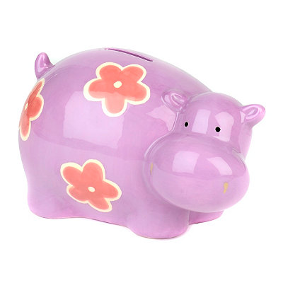 Purple Hippo Bank