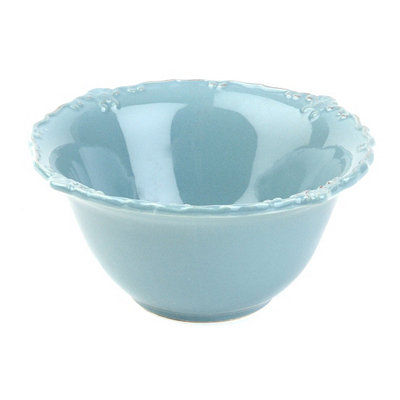 Blue Rooster Bowl