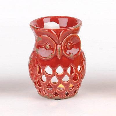 Red Owl Wax Warmer