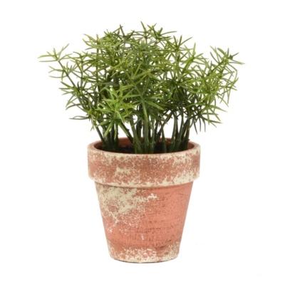 Sage Grass Arrangement