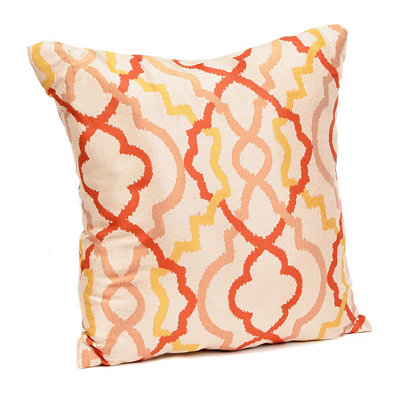 Marrakech Spice Pillow
