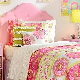 Jennifer Twin Comforter Set, 7-pc.