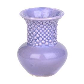 Lilac Ceramic Mini Vase