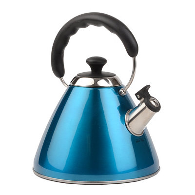 Cobalt Blue Hartleton Tea Kettle