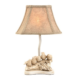 Family Nest Table Lamp