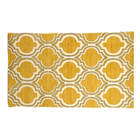 Chatham Gold Moroccan Scatter Rug