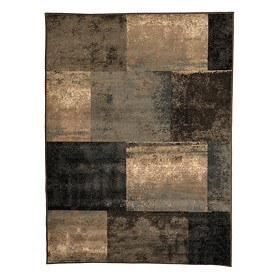 Bartlett Patches Area Rug, 5x7