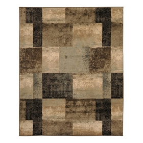 Bartlett Patches Area Rug, 8x10