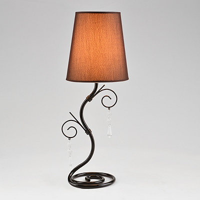 Twisted Vine Table Lamp