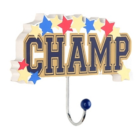 Champ Wall Hook