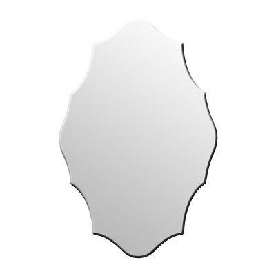 Royal Frameless Mirror, 24x36