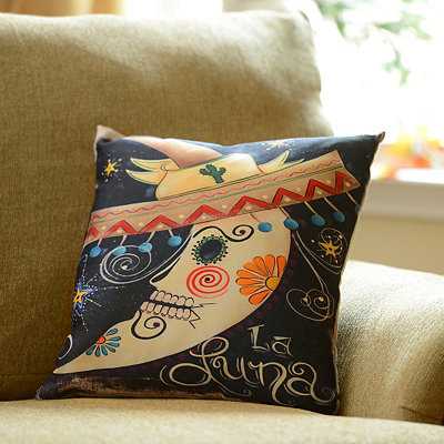 La Luna Accent Pillow