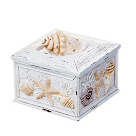 Sand Piper Memento Box