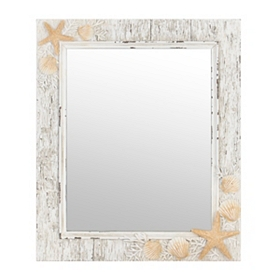 Sand Piper Wall Mirror, 11x13
