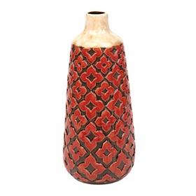 Moroccan Tile Vase