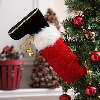 Santa Leg Pick