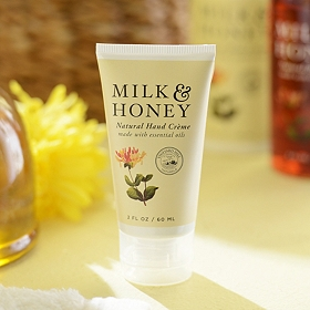 Milk and Honey Natural Hand Cream