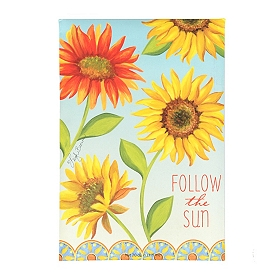 Follow the Sun Sachet