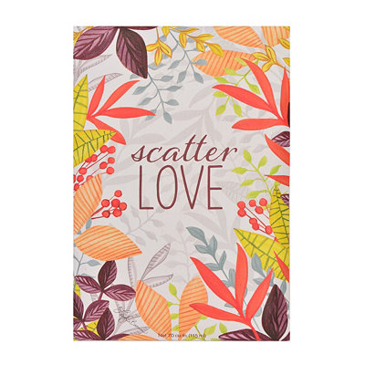 Scatter Love Sachet