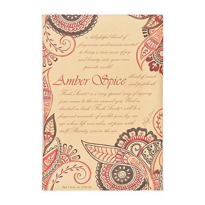 Amber Spice Sachet