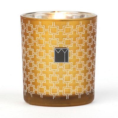 Almond Colada Jar Candle